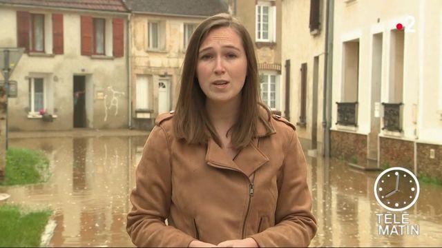 Intempéries : la Seine-et-Marne durement touchée
