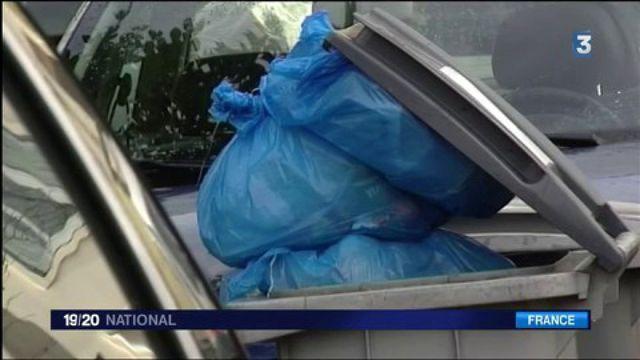 Recyclage : l'Ile-de-France à la traîne