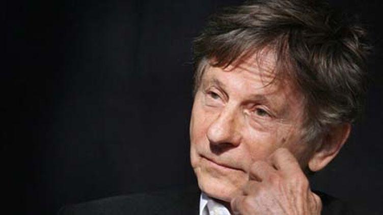 Roman Polanski à Berlin en octobre 2006 (AFP / Oliver Lang)