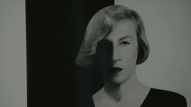 Portrait d'Andrée Putman par Pierre et Gilles  (France3/culturebox/capture d'écran)