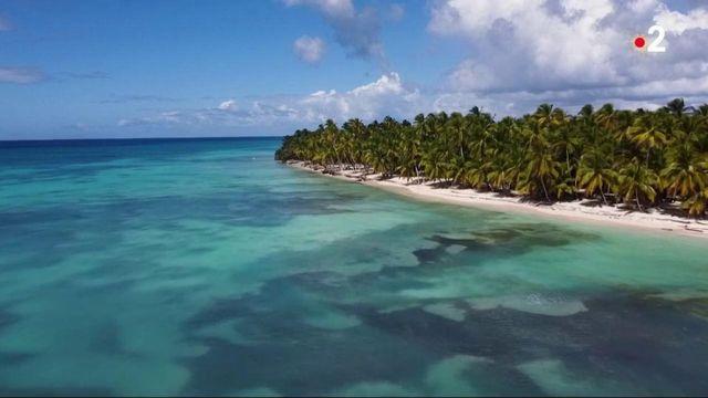 République Dominicaine : Saona, un paradis déserté par les touristes