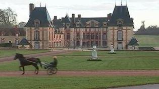 chateau de grosbois (France 3)
