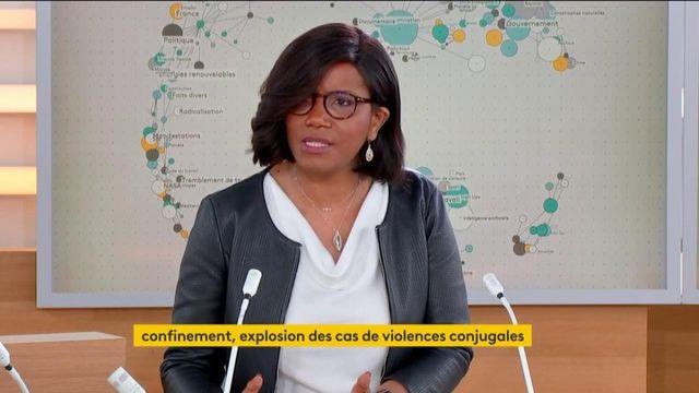"""Meurtre de Magali Blandin : ce drame """"me donne encore plus de détermination pour lutter contre ce fléau"""" des féminicides"""