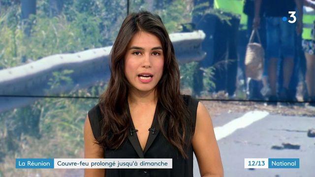La Réunion : le couvre-feu prolongé