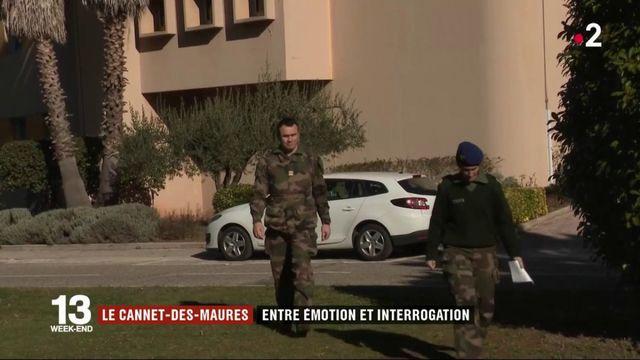 Le Cannet-des-Maures : entre émotion et interrogation