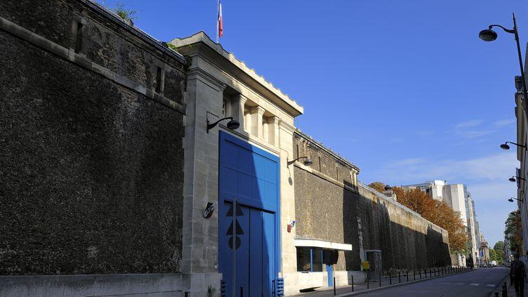 Le fils de Marisol Touraine a été incarcéré à la prison de la Santé, à Paris. (BERTRAND RIEGER / HEMIS.FR / AFP)