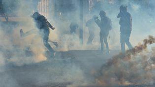 (MIGUEL MEDINA / AFP)