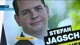 Stefan Jagsch (FRANCEINFO)