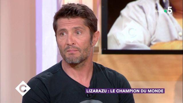 """Des """"magouilles"""" lors du Mondial 1998 ? Bixente Lizarazu réagit sur France 5"""