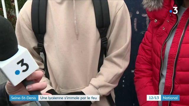 Seine-Saint-Denis : une lycéenne tente de mettre fin à ses jours dans l'établissement