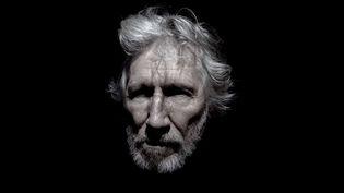 """Roger Waters, membre fondateur de Pink Floyd, dans le clip de """"Supremacy"""", un titre avec le Trio Joubran.  (Saisie écran du clip """"Supremacy"""")"""