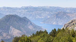 Gilles Jadot a disparu après une randonnée en groupe sur le mont Lovcen, au Monténégro, le 5 août 2016. (CHARLIE HARDING / ROBERT HARDING PREMIUM / AFP)