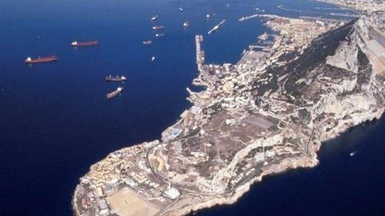 Le rocher et la péninsule de Gibraltar (GUIDO ALBERTO ROSSI / TIPS / PHOTONONSTOP)