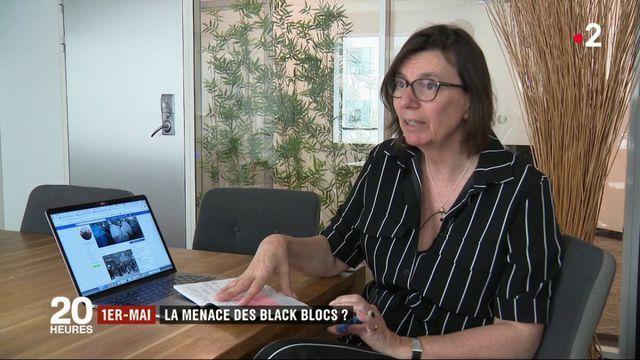 """1er-mai : la présence des """"Black Blocs"""" inquiète"""