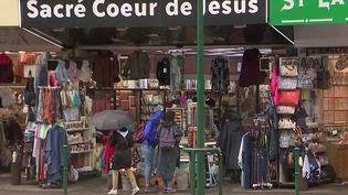 Tourisme : à Lourdes, la saison estivale s'annonce difficile (France 3)