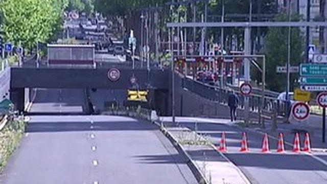 Quatre blessés graves dans un accident de bus près de Lille