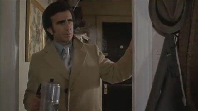 (Frankie Carbone, le personnage joué par Frank Sivero dans les Affranchis © Capture d'écran)