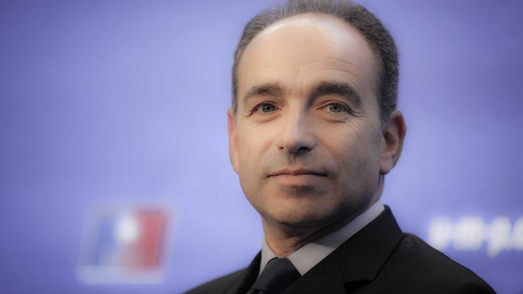 Jean-François Copé, le 21 novembre 2012. (SIPA)