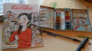 Les femmes sont toujours sous représentées dans les festival de bande dessinée  (France 3 / Culturebox )