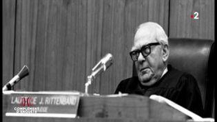 """Affaire Roman Polanski : en 1977, """"l'attitude du juge a été clairement une violation de la loi"""", selon l'avocat de Samantha Gailey (""""COMPLEMENT D'ENQUETE"""" / FRANCE 2 / BAPTISTE BOYER / FRANCEINFO)"""