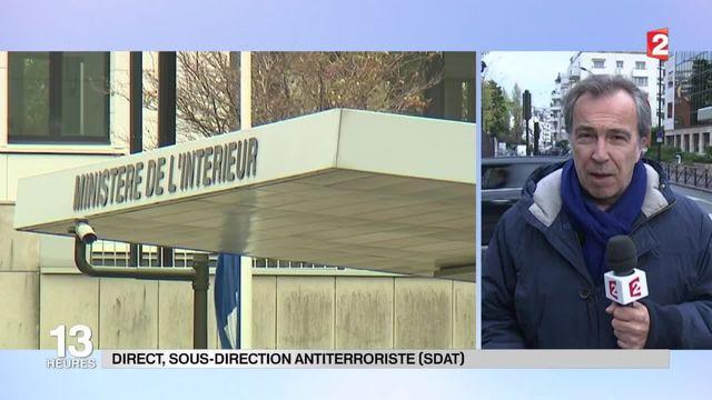 Assaut de Saint-Denis : les interrogatoires se poursuivent