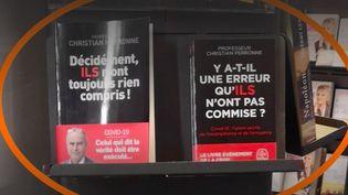VRAI OU FAKE : la Fnac fait-elle la promotion de livres polémiques et complotistes ? (France info)