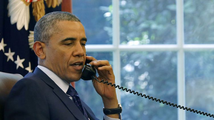 (Barack Obama a détaillé les nouvelles normes au cours d'une conférence par téléphone  © REUTERS | Larry Downing)