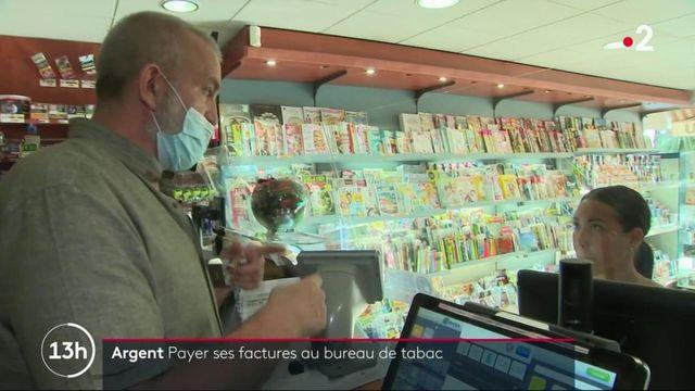 Factures, impôts, amendes : elles sont désormais payables dans un bureau de tabac