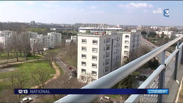 Logement : vers une baisse des APL dans les logements sociaux
