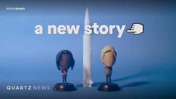Quartz News (Quartz News)