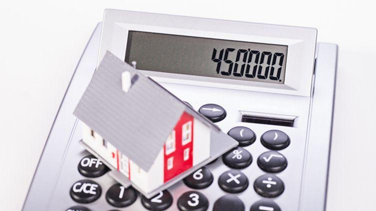 (© Fotolia -  De l'argent à gagner : renégociez votre prêt immobilier !)
