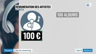 Streaming (France 3)