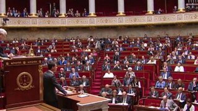 Syrie : bientôt des frappes françaises ?