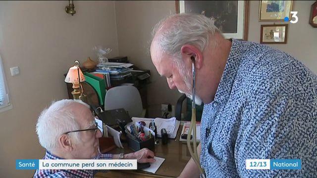 Santé : la commune d'Andres perd son médecin