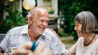 Le coaching senior, ue solution pour affronter le changement de vie du passage à la retraite. (GETTY IMAGES)