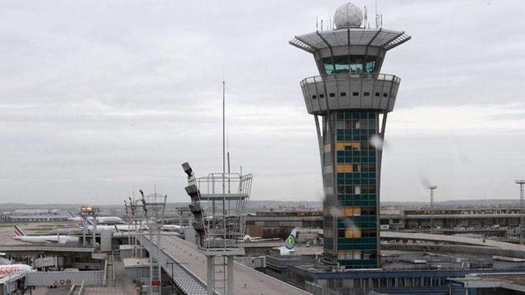 (Une grève dans le contrôle aérien à partir de ce mardi © Maxppp)