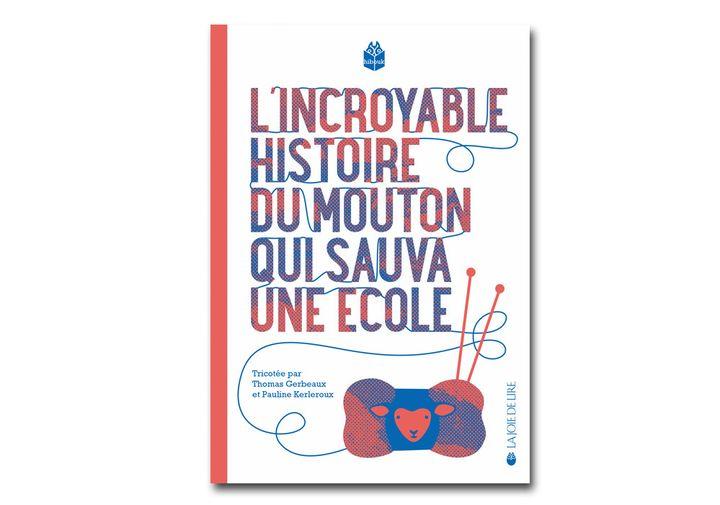 """""""L'incroyable histoire du mouton qui sauva une école"""" Thomas Gerbeaux et Pauline Kerleroux (La Joie de Lire)"""