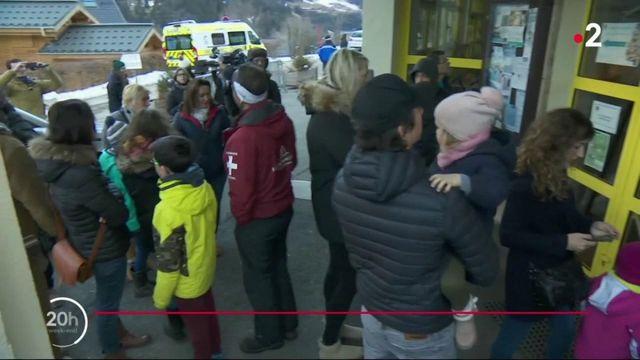 Coronavirus 2019-nCoV en Haute-Savoie : 46 personnes testées