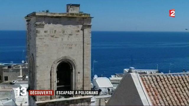 Voyage : les Pouilles italiennes, un fragile paradis bleu