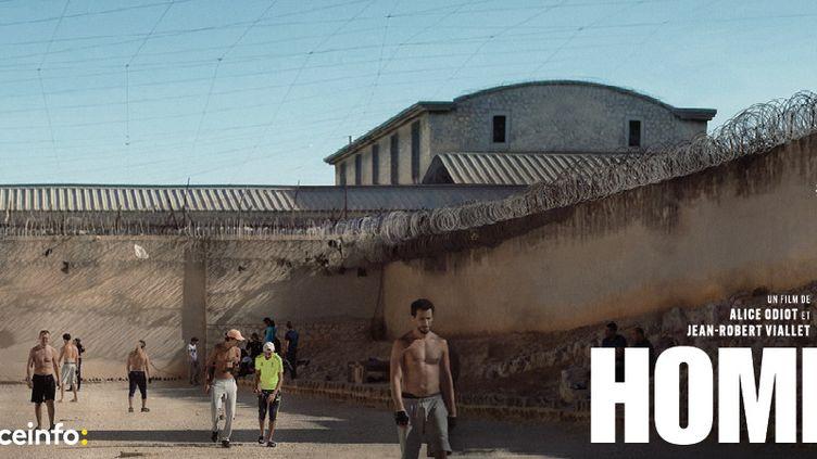 Des Hommes (REZO FILMS)