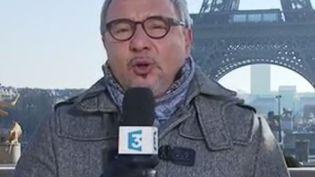 pic de froid (FRANCE 3)