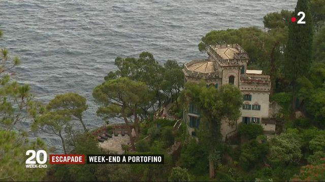 Escapade : les merveilles de Portofino