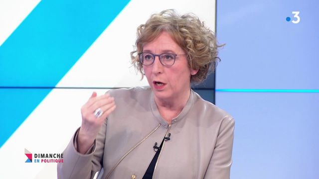 """Muriel Pénicaud : """"personne n'imagine supprimer"""" le cumul allocations-revenus des chômeurs"""