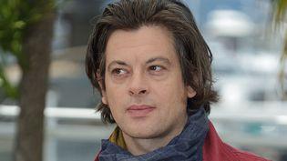 Benjamin Biolay à Cannes, 20 mai 2014  (Roland Macri / CITIZENSIDE / AFP)