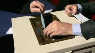 Les députés se sont prononcés, jeudi 28 novembre à l'unanimité, pour la reconnaissance des votes blancs. (MAXPPP)