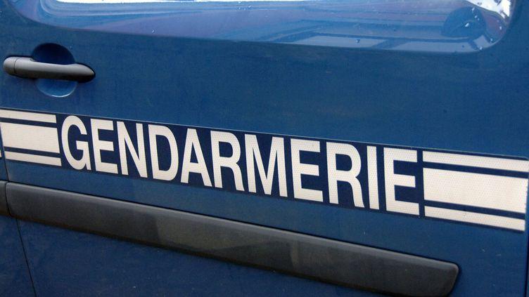 (Six gendarmes ont été légèrement blessés au cours de ces incidents © maxPPP)