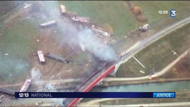 Accident du TGV d'essai en 2015 : la SNCF accablée par l'enquête