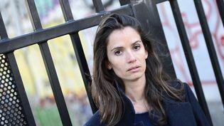 Anne-Cécile Mailfert, le 16 février 2015, à Paris. (STEPHANE DE SAKUTIN / AFP)