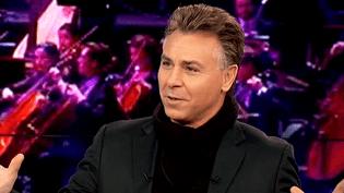 Le ténor Roberto Alagna invité sur le plateau du 12/13 pour présenter son concert diffusé ce soir sur France 3  (France 3 / Culturebox)