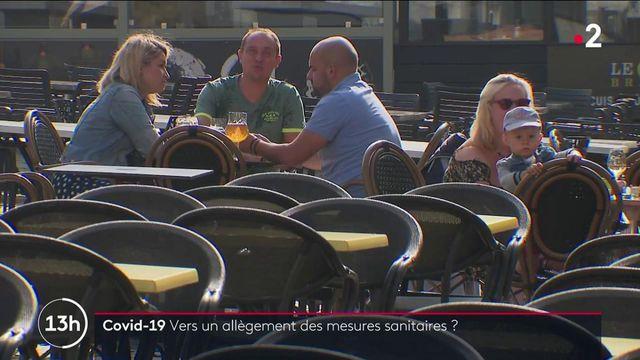 Covid-19 : face à l'amélioration de la situation sanitaire, Boulogne-sur-Mer allège les restrictions